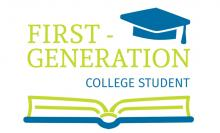 First generation college student